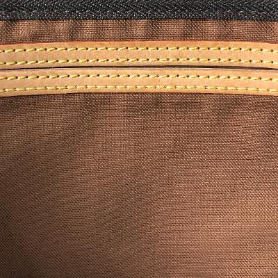 monogram speedy 40 tote bag
